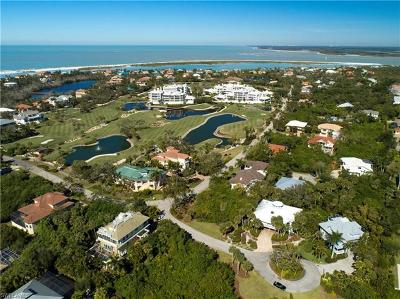 Marco Island Single Family Home For Sale: 394 Periwinkle Ct