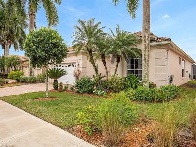 Naples Single Family Home For Sale: 4907 Cerromar Dr