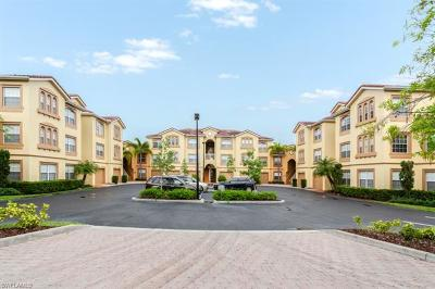 Fort Myers Condo/Townhouse For Sale: 15625 Ocean Walk Cir #310