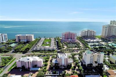 Marco Island Condo/Townhouse For Sale: 1001 S Collier Blvd #203