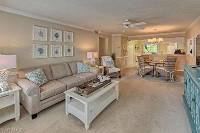 Bermuda Isles Condo/Townhouse For Sale: 3950 Leeward Passage Ct #104