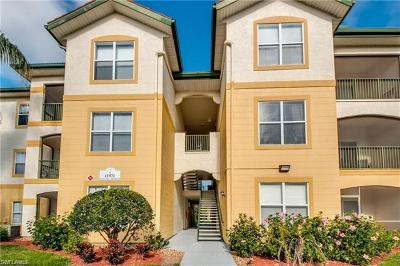 Fort Myers Condo/Townhouse For Sale: 11571 Villa Grand #617