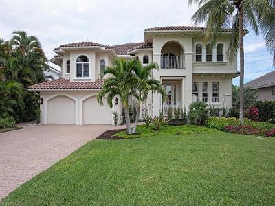 Royal Harbor Single Family Home Sold: 2120 Sheepshead Dr
