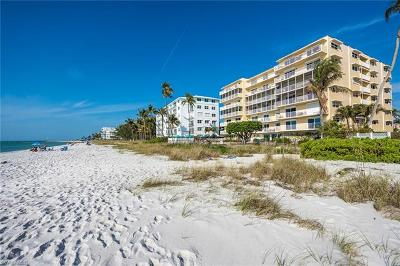 Condo/Townhouse Pending With Contingencies: 1977 Gulf Shore Blvd N #201