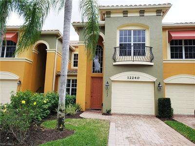 Condo/Townhouse For Sale: 12240 Toscana Way #102