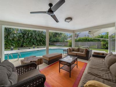 Single Family Home For Sale: 812 Buttonbush Ln