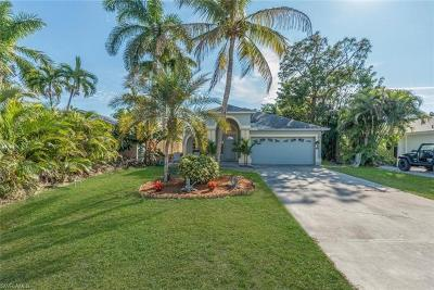 Naples Park Single Family Home For Sale: 788 108th Ave N