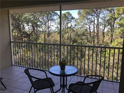 Naples Condo/Townhouse For Sale: 15495 Cedarwood Ln #9-306