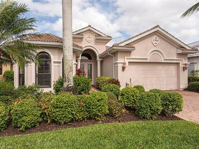Bonita Springs Single Family Home For Sale: 14570 Meravi Dr