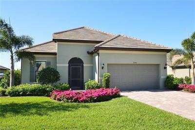 Estero Single Family Home For Sale: 20464 Corkscrew Shores Blvd