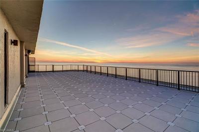 Condo/Townhouse Sold: 10951 Gulf Shore Dr #PTH2