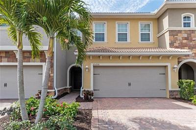 Bonita Springs Condo/Townhouse For Sale: 25236 Cordera Point Dr