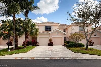 Condo/Townhouse Pending With Contingencies: 8350 Whisper Trace Way #205