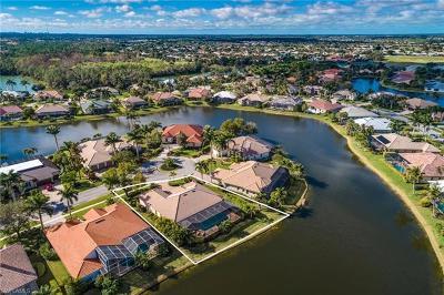 Tiger Island Estates, Verandas At Tiger Island Single Family Home For Sale: 7085 Peach Blossom Ct