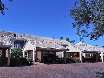 Collier County Condo/Townhouse For Sale: 2420 Hidden Lake Dr #1003