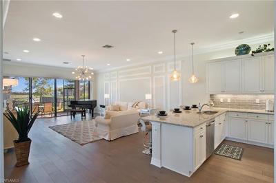 Stonecreek Single Family Home For Sale: 4206 Amelia Way