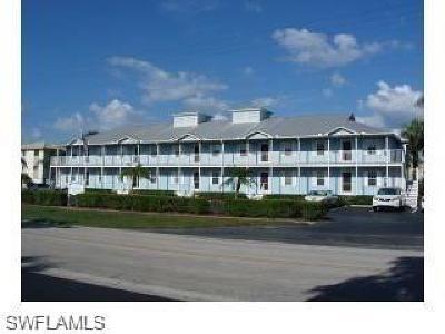 Marco Island Condo/Townhouse For Sale: 829 W Elkcam Cir #2-107