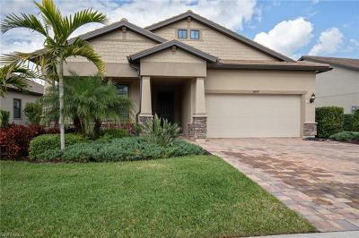 Estero Single Family Home For Sale: 14274 Arrow Point Ct