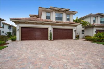 Collier County Condo/Townhouse For Sale: 7801 Hawthorne Dr #2703
