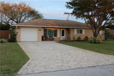 Single Family Home Pending With Contingencies: 27565 Tierra Del Sol Ln
