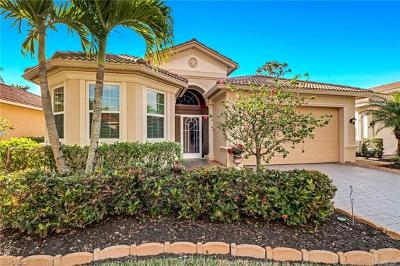 Fort Myers Single Family Home For Sale