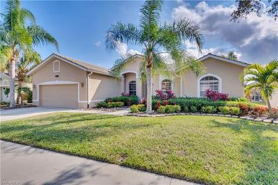 Single Family Home Pending With Contingencies: 14826 Fripp Island Ct
