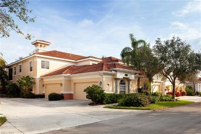 Naples Condo/Townhouse For Sale: 3975 Deer Crossing Ct #101