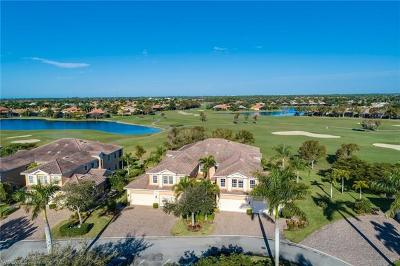 Collier County Condo/Townhouse For Sale: 8625 Champions Pt #604