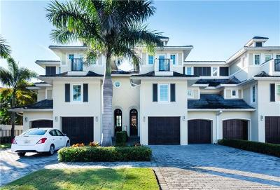 Naples Condo/Townhouse Pending With Contingencies: 434 2nd Ave S #434