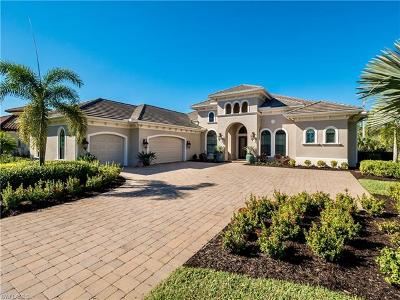 Single Family Home For Sale: 9647 Lipari Ct