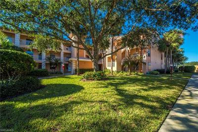 Estero, Bonita Springs Condo/Townhouse For Sale: 9300 Highland Woods Blvd #3110