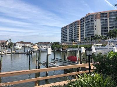 Naples Condo/Townhouse For Sale: 271 Southbay Dr #243