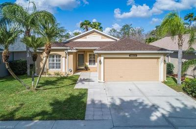 Estero Single Family Home Pending With Contingencies: 21595 Brixham Run Loop
