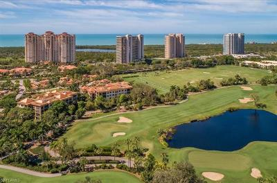Condo/Townhouse For Sale: 6770 Pelican Bay Blvd #213