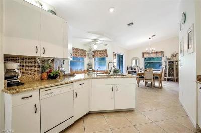 Golden Gate City, Golden Gate Estates, Golden Gate Prof Bldg Single Family Home For Sale: 1371 17th St SW