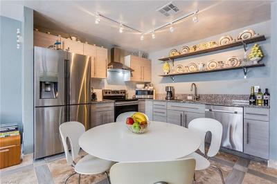Bonita Springs Multi Family Home Pending With Contingencies: 11581/583 Dean St