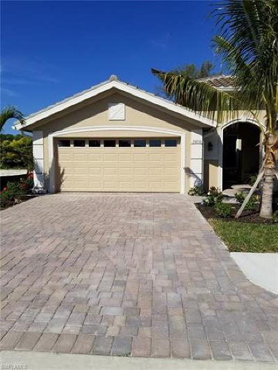 Fort Myers Condo/Townhouse For Sale: 15210 Cortona Way