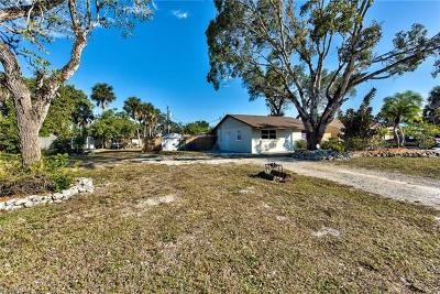 Single Family Home Pending With Contingencies: 11607 McKenna Ave