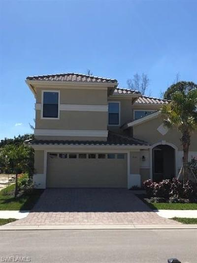 Fort Myers Condo/Townhouse For Sale: 8161 Venetian Pointe Drive Dr