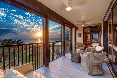 Condo/Townhouse Sold: 10851 Gulf Shore Dr #401