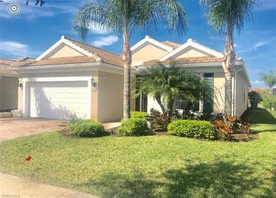 Naples Single Family Home For Sale: 8471 Benelli Ct