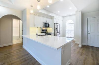 Naples Condo/Townhouse For Sale: 529 Mardel Dr #302
