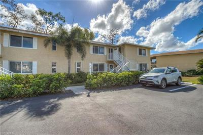 Glades Country Club Condo/Townhouse For Sale: 550 Teryl Rd #2
