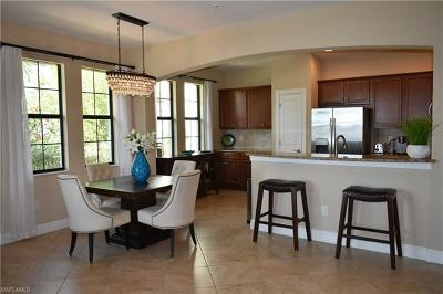 Collier County, Lee County Condo/Townhouse For Sale: 1439 Santiago Cir #2102