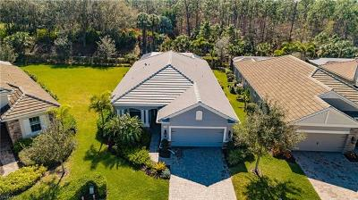 Canopy Single Family Home Pending With Contingencies: 3663 Canopy Cir