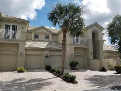 Bonita Springs Condo/Townhouse For Sale: 25981 Nesting Ct #202