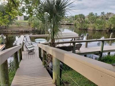 Moody River Estates Single Family Home For Sale: 12871 Seaside Key Ct