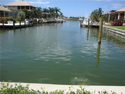 Marco Island Residential Lots & Land For Sale: 841 W Copeland Dr