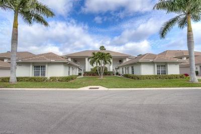 Estero Condo/Townhouse Pending With Contingencies: 8351 Grand Palm Dr #1