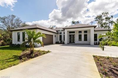 Golden Gate City, Golden Gate Estates, Golden Gate Prof Bldg Single Family Home For Sale: 1160 14th Ave NE